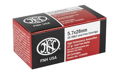 FNH-SS197SR