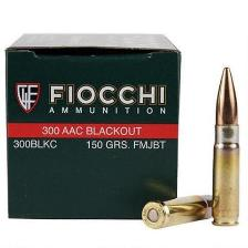 FIO-300BLKC