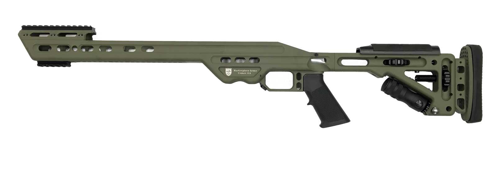 MPA-BAL-700SA-ODG