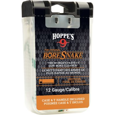 Hoppes Bore Snake 12 Gauge