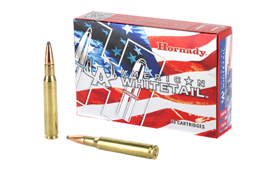 Hornady American Whitetail 30-06