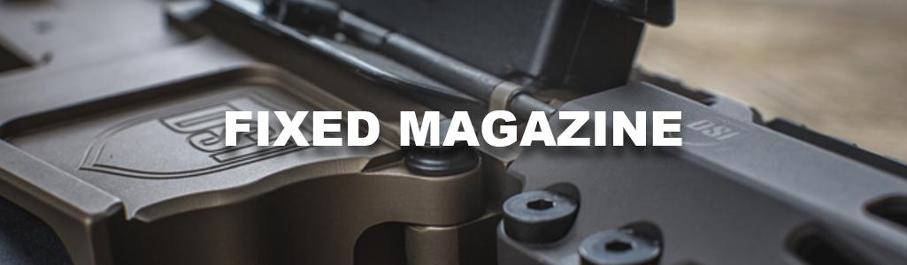 Fixed Mag Firearms California