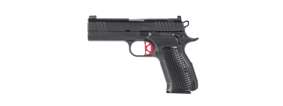 Dan Wesson DWX Compact 9MM