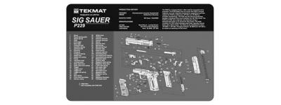 TKM-SIG229-BLK