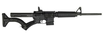 DS15-M4S-FL5-BLK