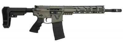 Variant 1 Pistol Standard 5.56 Tungsten