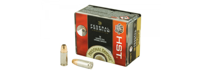 Federal HST 124GR