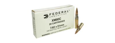 FED-XM80C