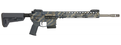 DS-15 Riptide Fixed Mag Rifle 5.56