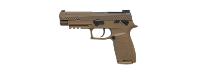 Sig Sauer P320 M17 US Army