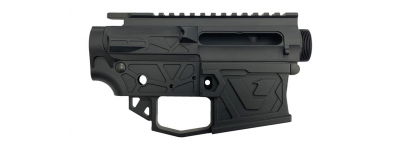 Variant 1 Billet Upper Lower Set