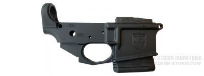DSI-LRS-ECFX5-M-BLK