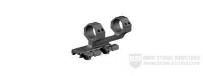 AIM Sports 1 Inch Cantilever Mount