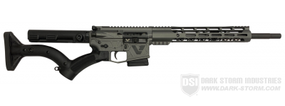 Variant 1 Featureless Rifle 5.56 Tungsten